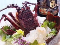 金乃鈴のおすすめ料理1