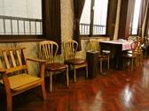 中華料理 太楼の雰囲気3
