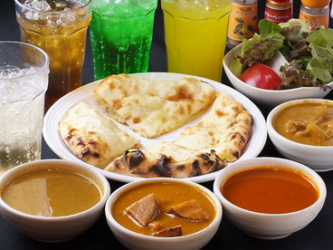 印度 下北沢店のおすすめ料理1