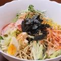 料理メニュー写真【限定】サラダスパゲティー