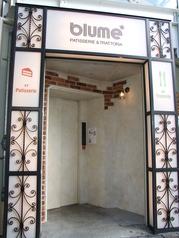 ブルーム blume 三宮店の外観1