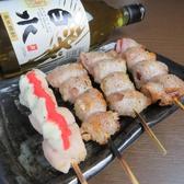 炭火串焼 千恵庵のおすすめ料理2