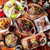 神田の肉バル ランプキャップ RUMP CAP 池袋西口店のおすすめ料理2