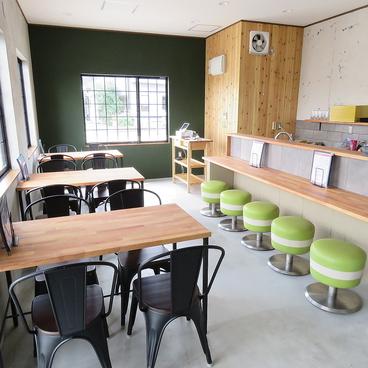 和食cafe魚米の雰囲気1