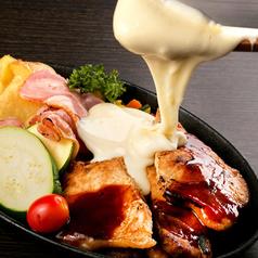 個室で肉バル お肉で宴会 所沢プロぺ通り店のコース写真