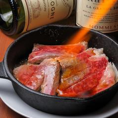 肉フレンチビストロGowanfureのおすすめ料理1