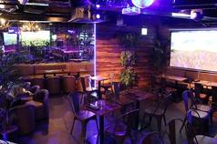 Dining Chill Bar 六本木の写真