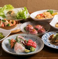 リビングバー LIVING:BAR 京都のおすすめ料理1