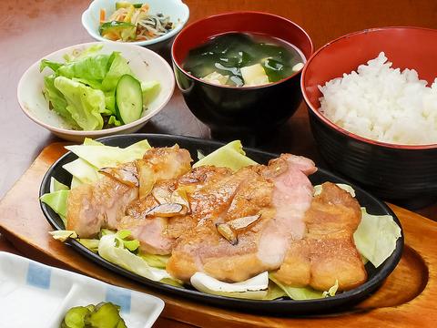 横浜食堂 小田急相模原店