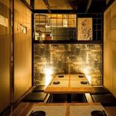 居酒屋 なかす 新札幌店の雰囲気2