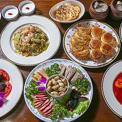 台湾家庭料理 茶思味の写真