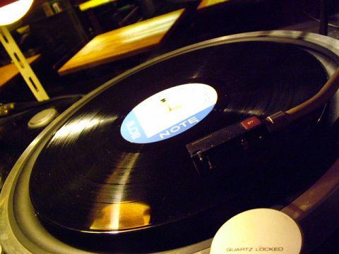 ジャズ…本当の音楽がここにある。