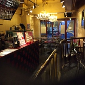 CAFE LOLITA カフェ ロリータの雰囲気2