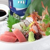 【海神板長厳選】新鮮鮮魚を職人技でおもてなし・・・
