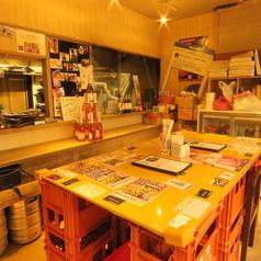 陶山 大正店の雰囲気3
