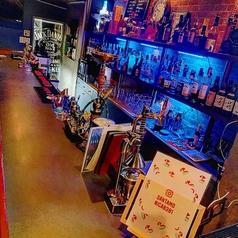 Bar Santa Monica サンタモニカの写真