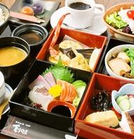 [昼]定食840円~・お昼のちょっと贅沢コース1980円等有