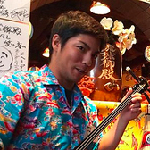 沖縄の居酒屋 琉球御殿 りゅうきゅうごてん 高松本店のスタッフ1