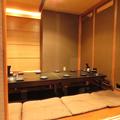 定楽屋 北海道すすきの店の雰囲気1