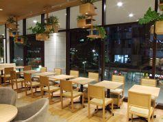 ロブロスカフェ lobros cafe 中野マルイ店の写真