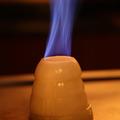 料理メニュー写真名物!玉葱火山