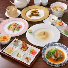 彩福のおすすめ料理1