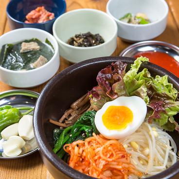 韓国料理 KOREANA コリアナのおすすめ料理1