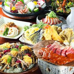 銀座裏の庭 有楽町総本店のおすすめ料理1