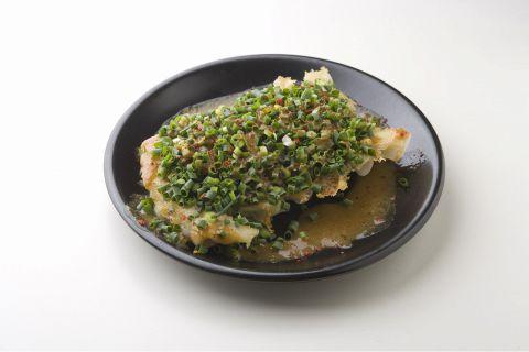 味噌と餃子の青源 パセオ店