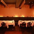 8名様★各種会社宴会にオススメの雰囲気★新宿東口すぐ/本格中華料理