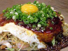寅さん 広島お好み焼きのおすすめポイント1