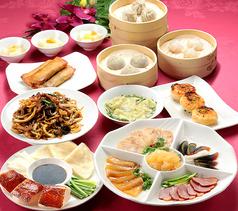 中華レストラン 福記美食のコース写真