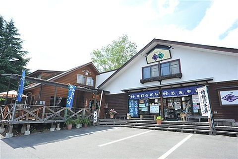 清里レストラン睦 BOKUの写真