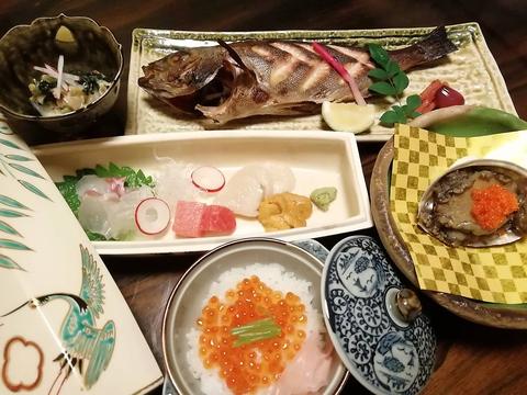 京料理豊ふく
