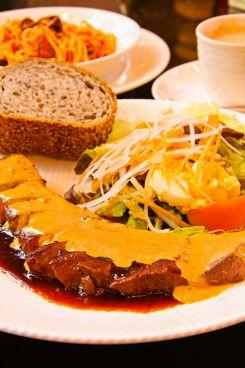 BARNS KITCHENのおすすめ料理1