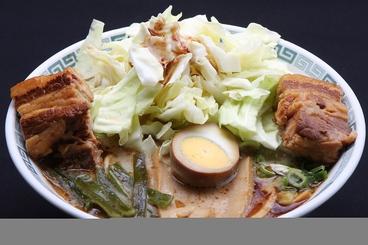 桂花ラーメン 新宿東口駅前店のおすすめ料理1