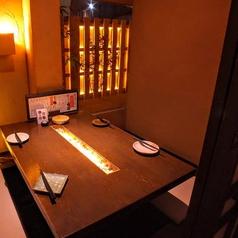 九州料理 二代目 もつ鍋 わたり 三鷹店の雰囲気1