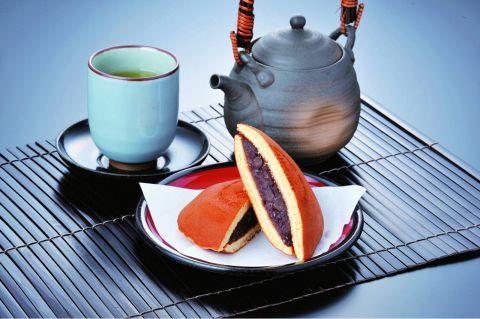和風スイーツが楽しめる甘味喫茶
