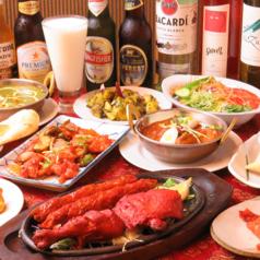インドアジアンレストラン サクラのおすすめ料理1