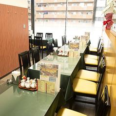 中国料理 桐島家の雰囲気1