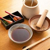 銀座しゃぶ通 好の笹 日本橋店のおすすめ料理3