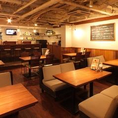 Dining Bar ASADO ダイニングバー アサードの特集写真