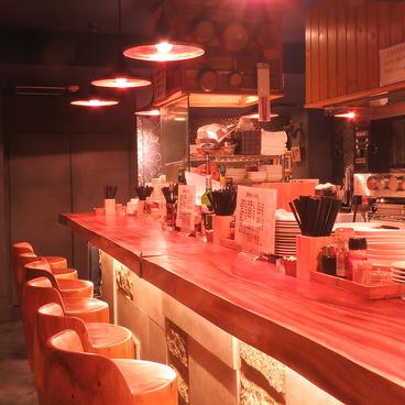 高松食堂の雰囲気1
