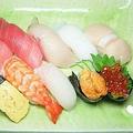 料理メニュー写真海鮮寿司