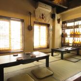 沖縄居酒屋イラヨイ夜市の雰囲気2