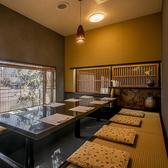 峰寿司 本店の雰囲気2
