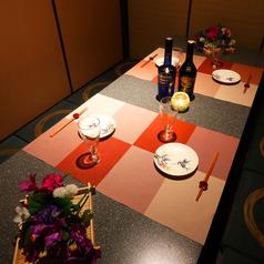 ご家族でのお食事会に★高田馬場駅周辺の居酒屋をお探しでしたら是非、高田馬場個室居酒屋 柚庵~yuan~ 高田馬場駅前店をご利用ください★。