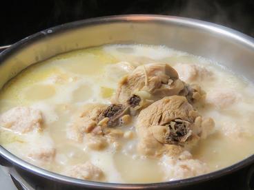 水炊き 葵 あおいのおすすめ料理1