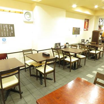 中華居食屋 味蔵の雰囲気1