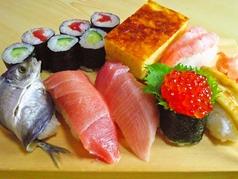 茂八寿司のおすすめ料理1
